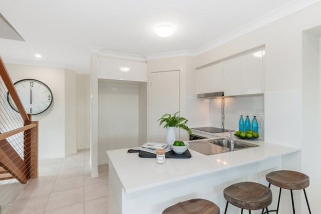 Picture of 3/57 Ellen Street, OXLEY QLD 4075