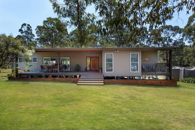 Picture of 43 Vista Place, COOMBA PARK NSW 2428
