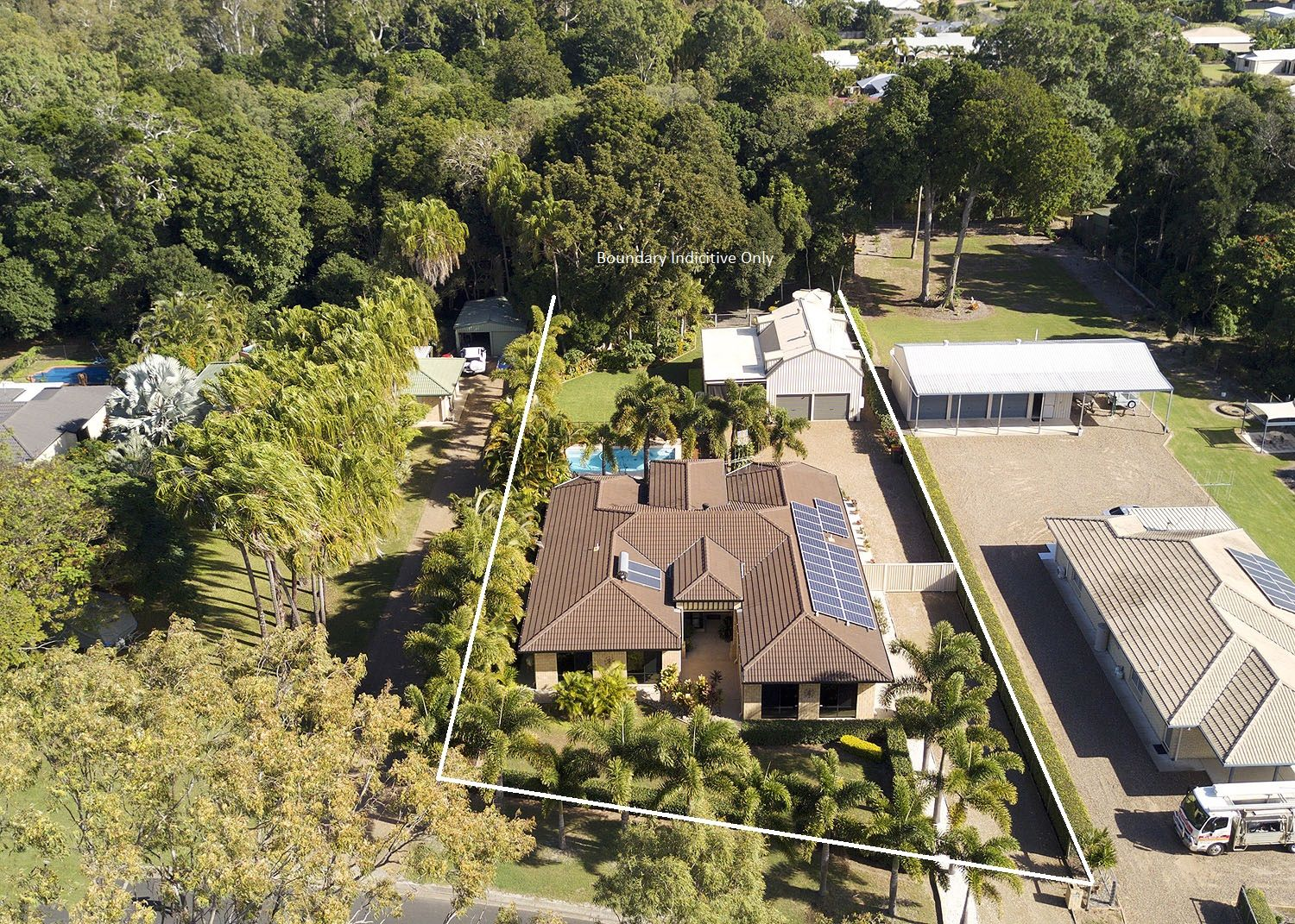 7 Foxwood Court, Dundowran Beach QLD 4655, Image 0