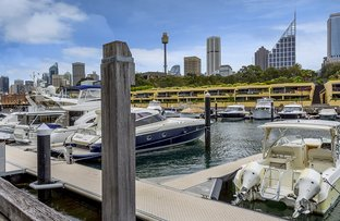 Picture of 113/6 Cowper Wharf Roadway, Woolloomooloo NSW 2011