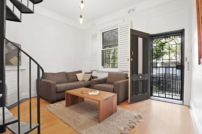 Picture of 19 Elswick  Street, PETERSHAM NSW 2049