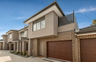 Picture of 3/34 Macartney Street, Reservoir VIC 3073