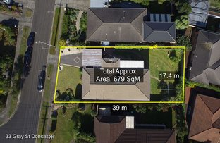 33 Gray Street, Doncaster VIC 3108