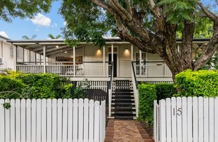 Picture of 15 Barton Street, Hawthorne QLD 4171