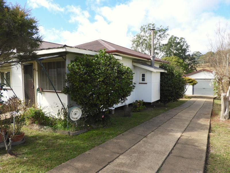 9 Richmond Street, Woodenbong NSW 2476, Image 1