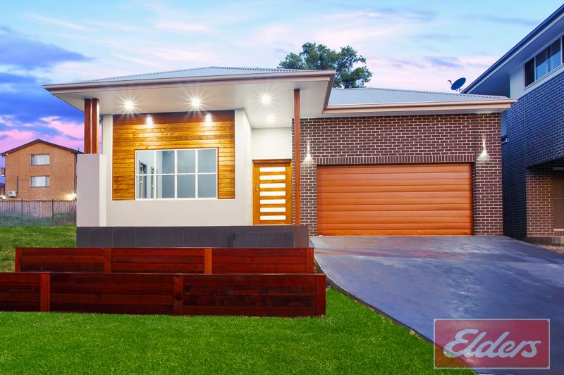 31 Mountain View Crescent, Penrith NSW 2750, Image 0