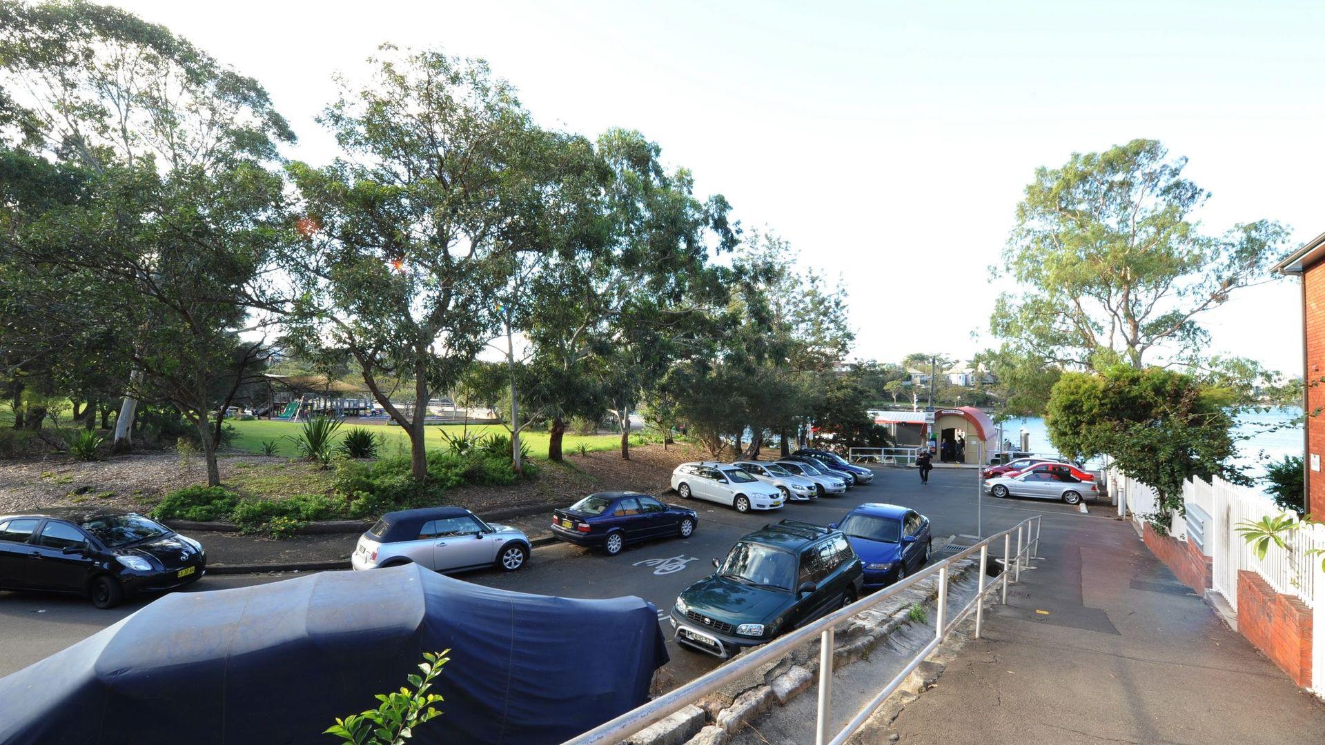 5/21 Thames Street, Balmain NSW 2041, Image 1