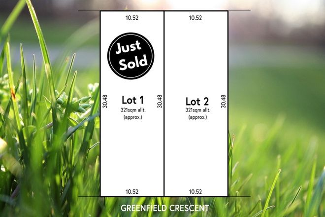 Picture of Lot 2/28 Greenfield Crescent, WEST LAKES SHORE SA 5020