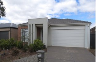 Picture of 23 Edenvale Street, Wyndham Vale VIC 3024