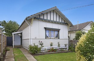 Picture of 12 King  Street, Essendon VIC 3040