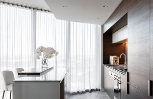 Picture of 5.06/103 South Wharf Drive, Docklands VIC 3008