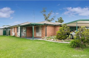 Picture of 11 Swagman Place, Werrington Downs NSW 2747