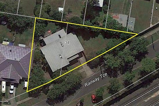 34 Railway Terrace, Murarrie QLD 4172, Image 1