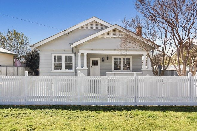Picture of 5 King Street, BENALLA VIC 3672