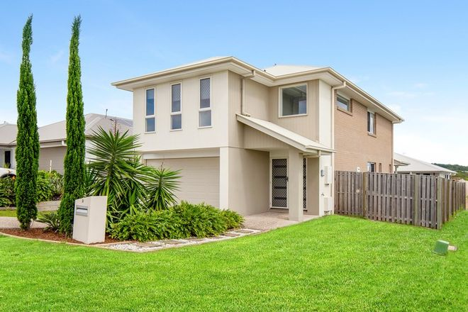 Picture of 3 Peppertree Street, PIMPAMA QLD 4209