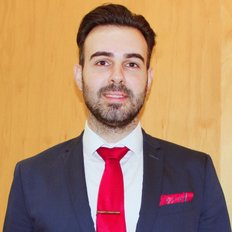 Dimitrios Papapetrou, Sales Associate