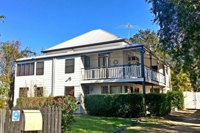 Picture of 9 Patrick Street, LAIDLEY QLD 4341