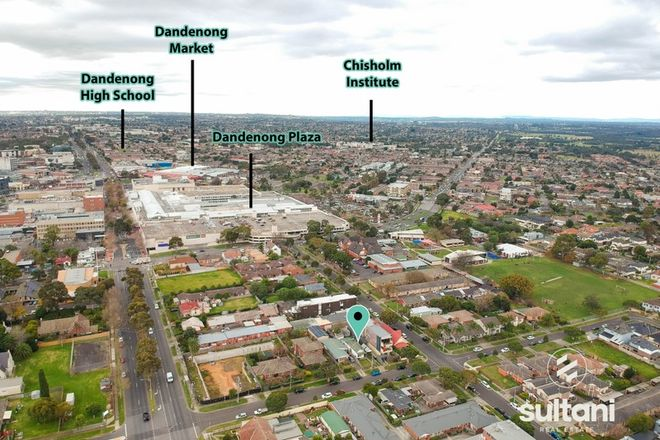 Picture of 19 Wilson  Street, DANDENONG VIC 3175