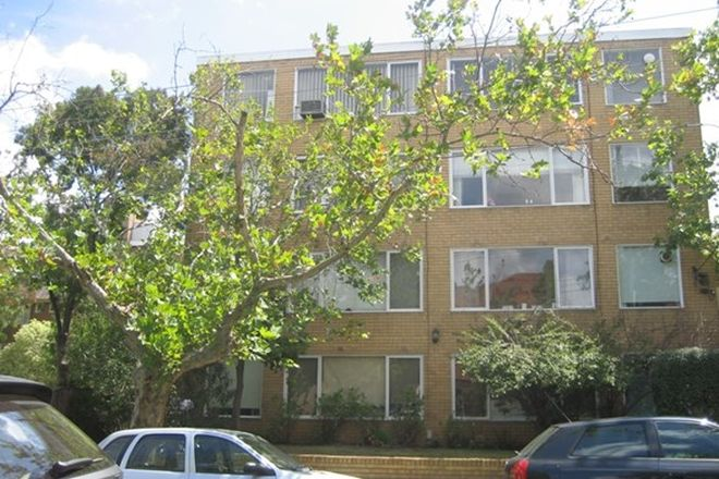 Picture of 6/273 Williams Road, SOUTH YARRA VIC 3141