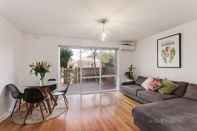 Picture of 8/157 Highfield Road, CAMBERWELL VIC 3124