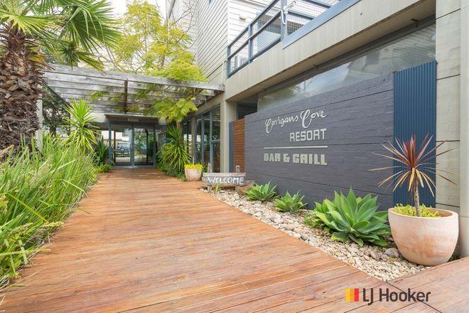 Picture of Unit 211A/202-208 Beach Road, BATEHAVEN NSW 2536