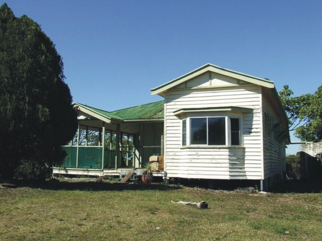 Lot 1 - 577 Ferry Hills Road, St Kilda QLD 4671, Image 2