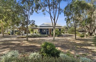 Picture of 162 Buangor Road, Buangor VIC 3375