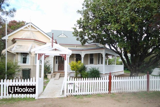 Picture of 19 Chester Street, INVERELL NSW 2360