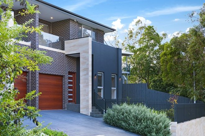 Picture of 2A Conrad Street, NORTH RYDE NSW 2113