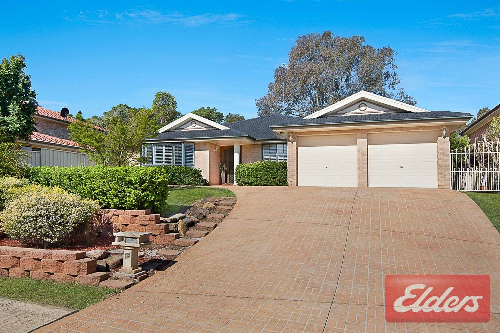 14 Banksia Close, Kings Langley NSW 2147, Image 0