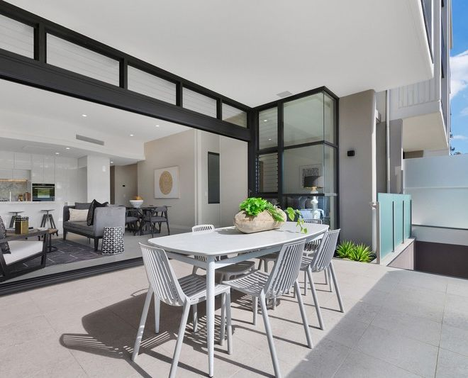 Picture of 103/8 Colton Street, Highgate Hill