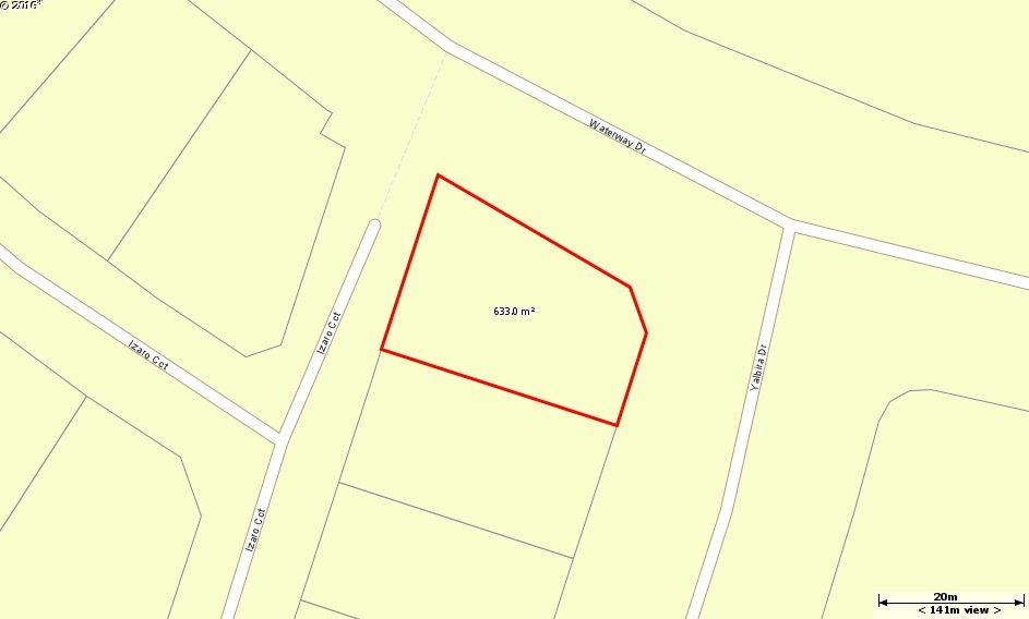 54 Izaro Circuit, Burdell QLD 4818, Image 2