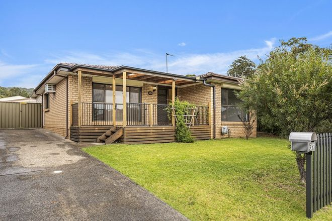 Picture of 37 Oak Street, ALBION PARK RAIL NSW 2527
