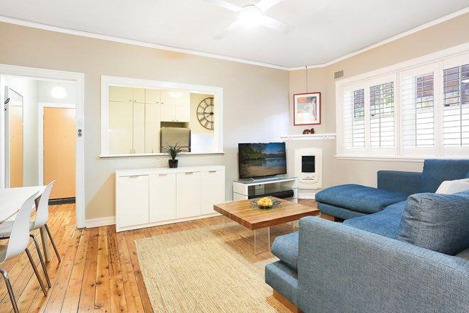 Picture of 1/4 Ormond Street, BONDI BEACH NSW 2026