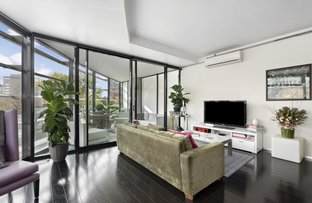 Picture of 2A/635 St Kilda  Road, Melbourne VIC 3004