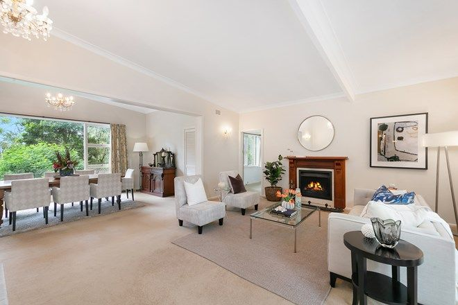 Picture of 86a Warragal  Road, TURRAMURRA NSW 2074