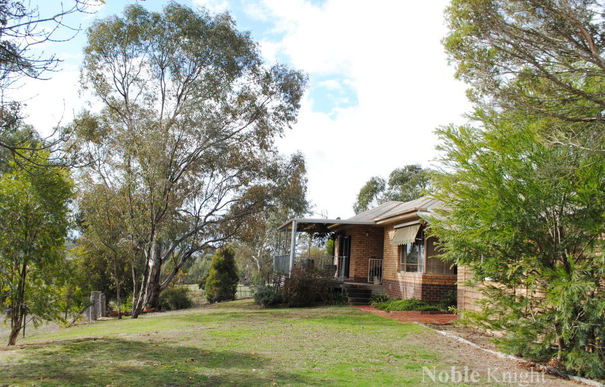 400 Howes Creek Road, Mansfield VIC 3722, Image 1