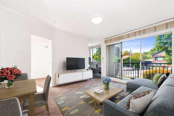 Picture of 3/18 Pittwater Road, GLADESVILLE NSW 2111