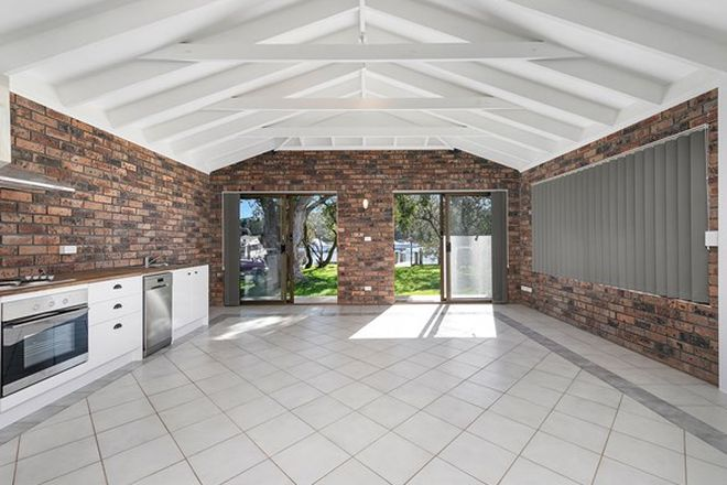 Picture of 126a Waterview Road, MONA VALE NSW 2103