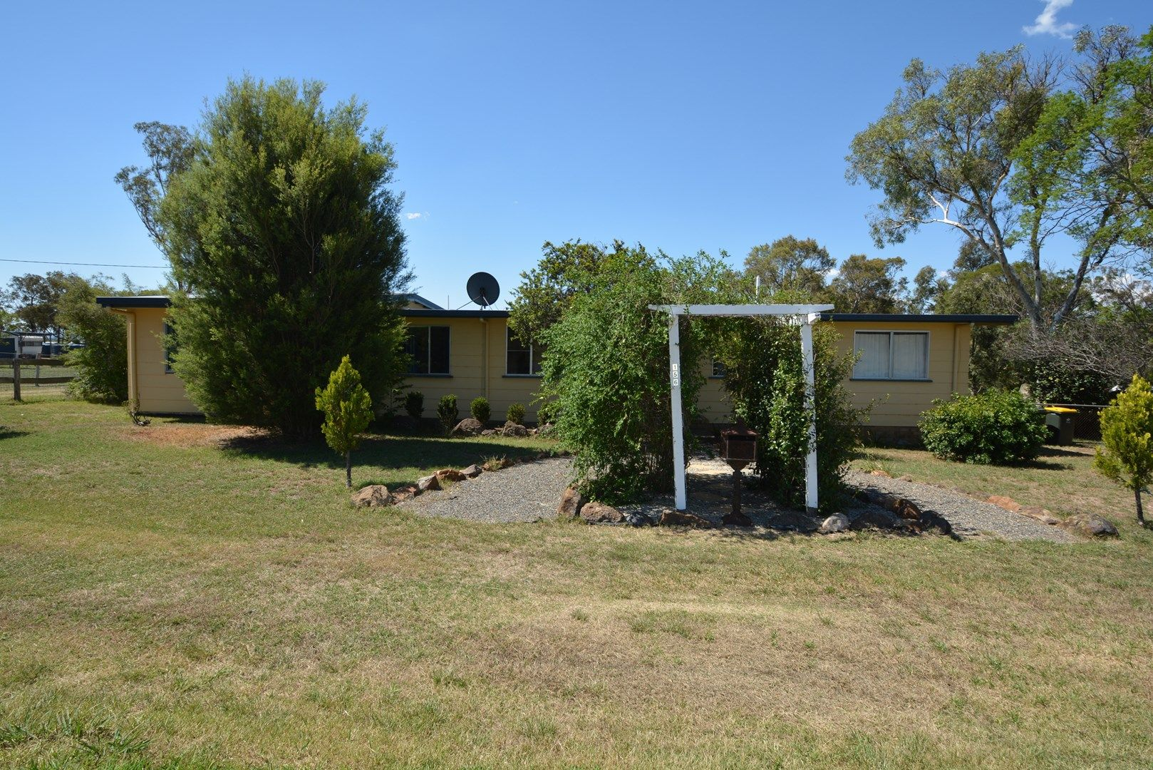 156 Warner St, Rosenthal Heights QLD 4370, Image 0