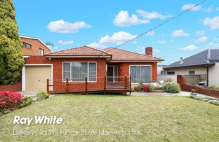 Picture of 17-19 Shackel Avenue, Kingsgrove NSW 2208