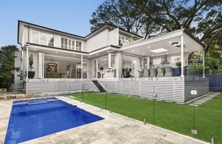 Picture of 15B Sunnyside Crescent, Castlecrag NSW 2068
