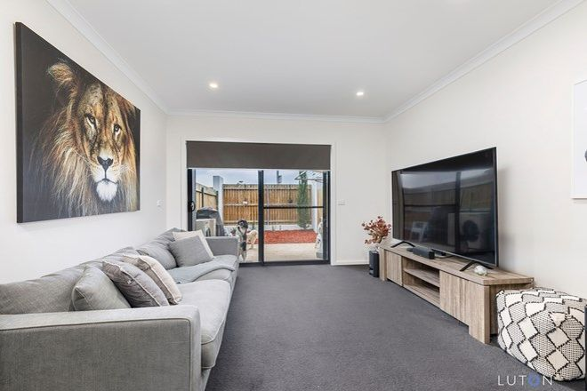 Picture of 27/363 Mirrabei Drive, MONCRIEFF ACT 2914