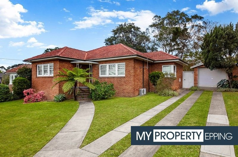 5 Andrew Street, West Ryde NSW 2114, Image 0