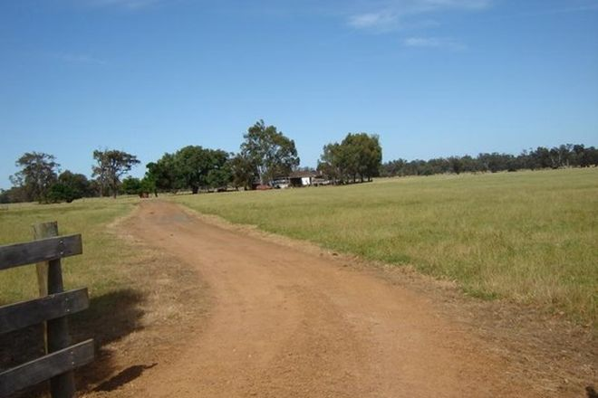 Picture of Boyanup Road West, STRATHAM WA 6237