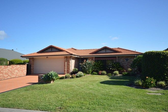 Picture of 28 John Gollan Avenue, HARRINGTON NSW 2427