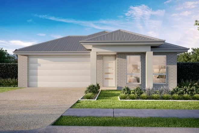 Picture of Lot 462 Reg Grundy Street, RIPLEY QLD 4306