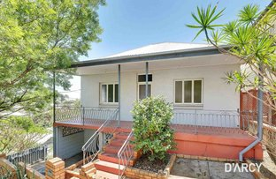Picture of 75A Upper Cairns Terrace, Red Hill QLD 4059