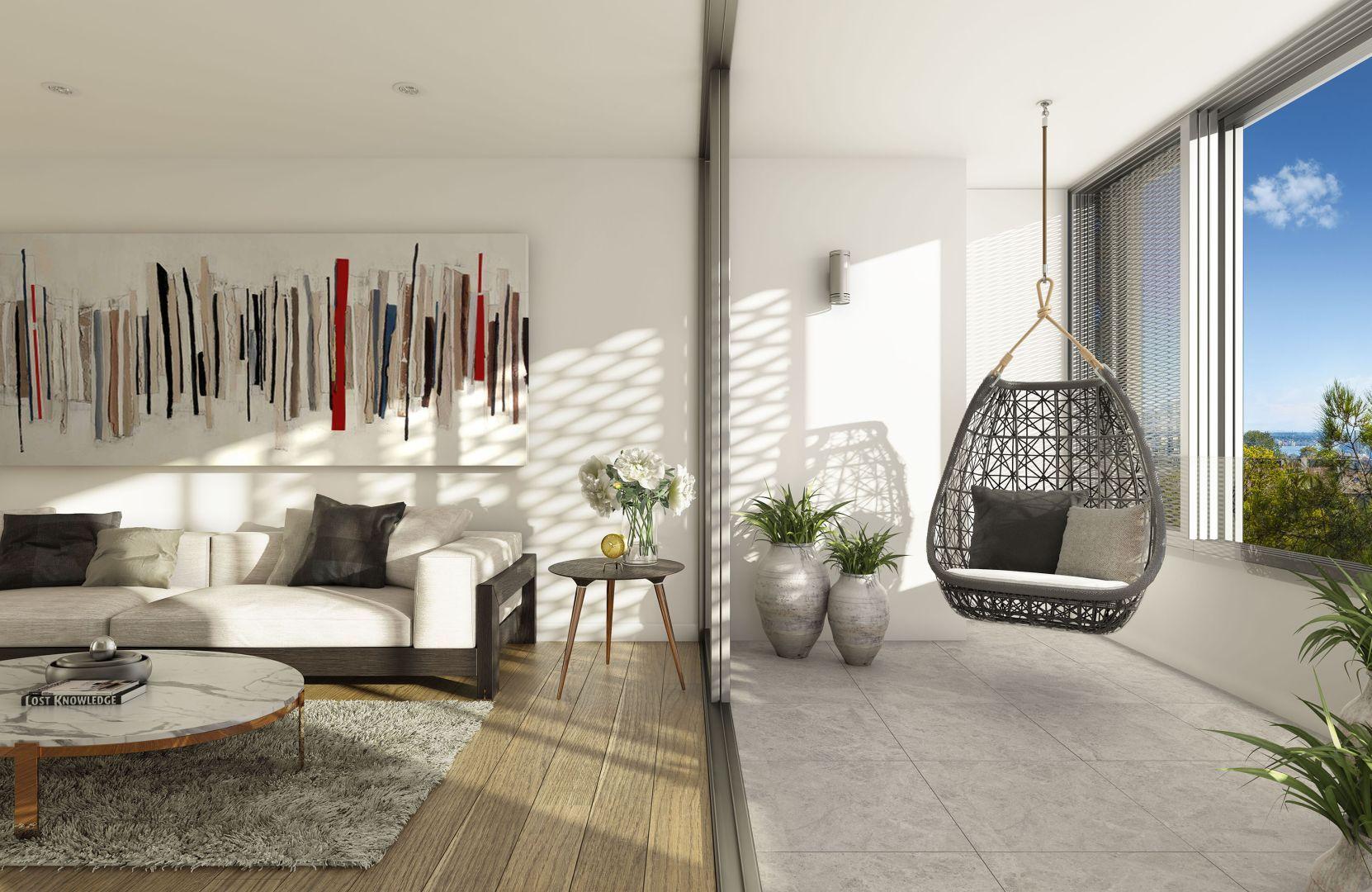 1 Bed/231 Miller Street, North Sydney NSW 2060, Image 0