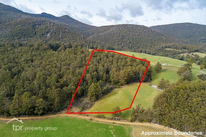 Picture of Lot 2 off Sepia Road, MOUNTAIN RIVER TAS 7109